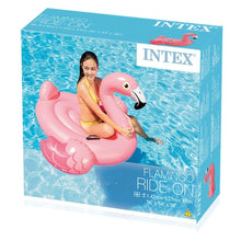 Flamingo Float- Ride On (for Adults)