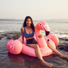 Flamingo Float- Ride On Floatie (for Adults) - NOTH!NG
