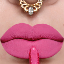 Rose Liquid Lipstick