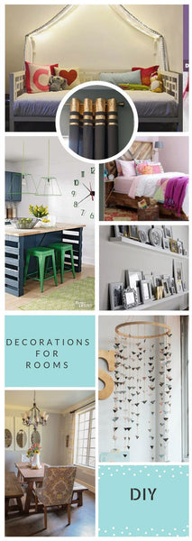 decorations for room DIY