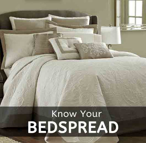 What is a bedspread