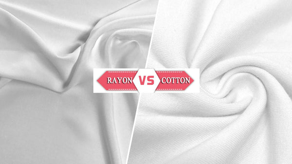 Rayon Vs Cotton