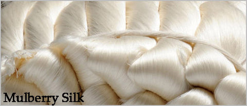 What is Mulberry Silk