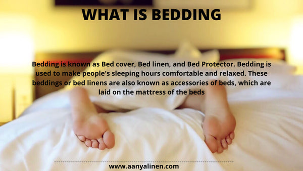 what is beddings