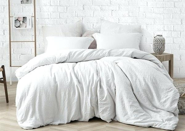 Egyptian cotton high TC bedding