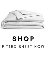 fitted sheet only