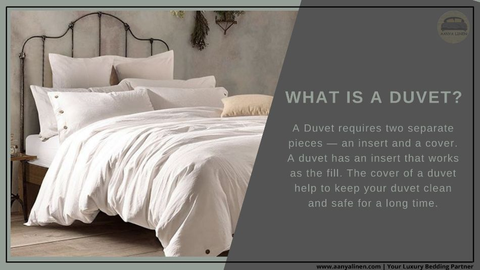 What is Duvet