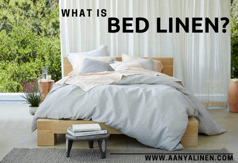 What is bed linen