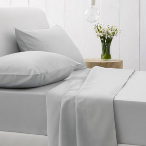 Light Grey Bed In a Bag