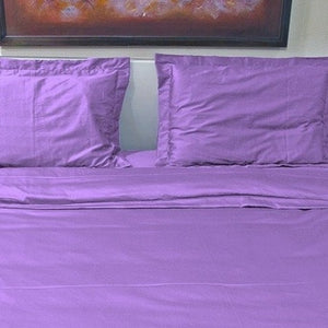 Lilac Pillowcase