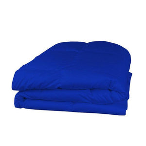 Royal Blue Comforter