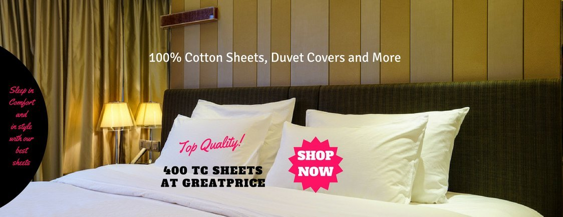 cotton-sheet