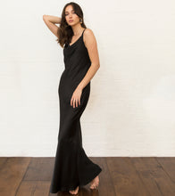 The Phoenix Gown With Widened Straps