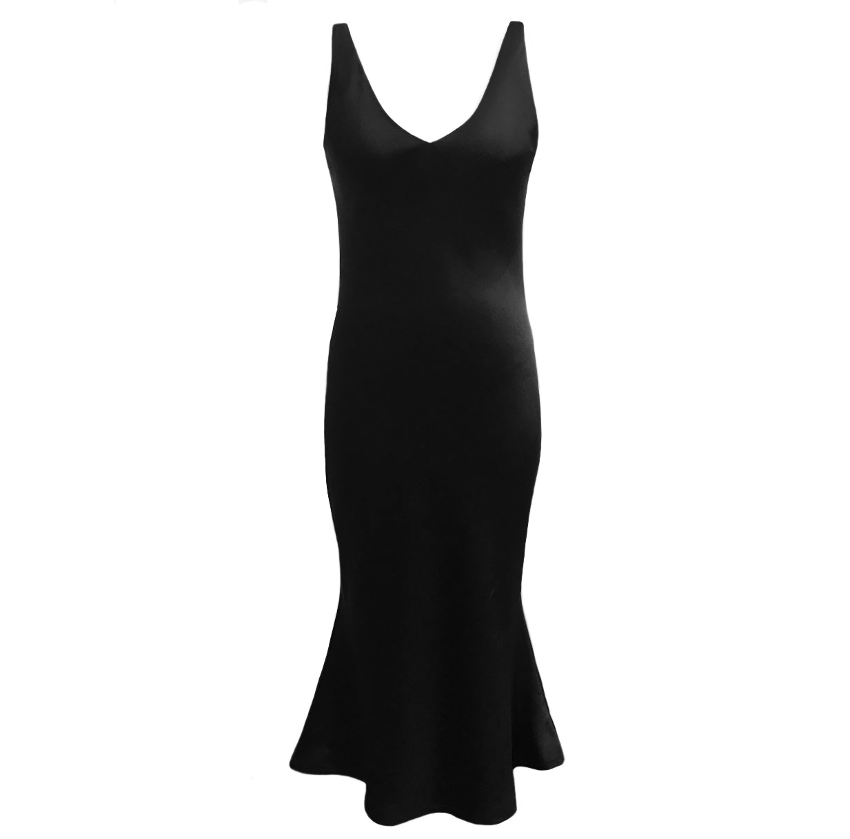 The Eden Deep V Slip Dress - COMING SOON