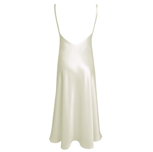 The Ivy Floaty Slip Dress