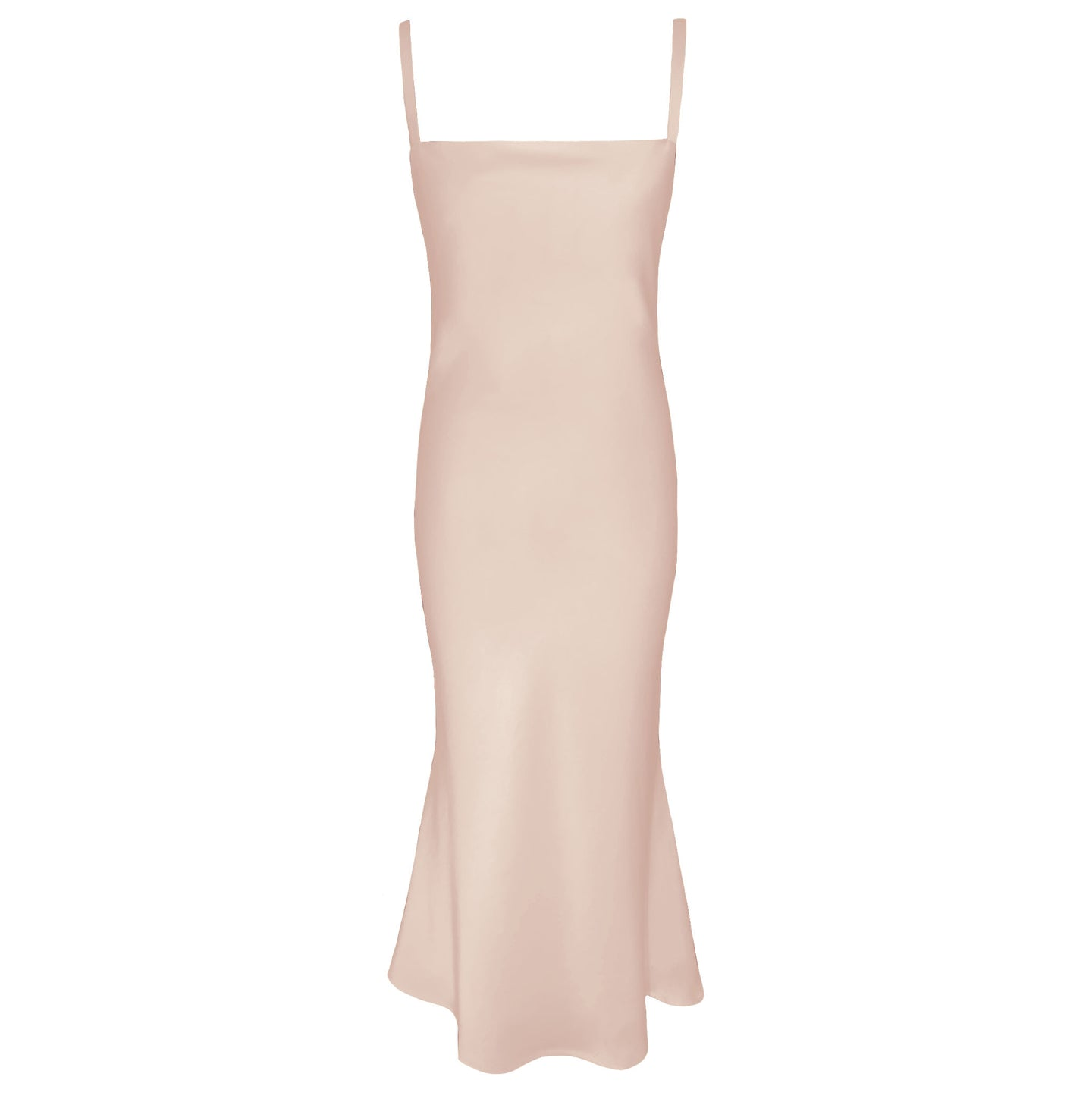 The Ivy Slip Dress