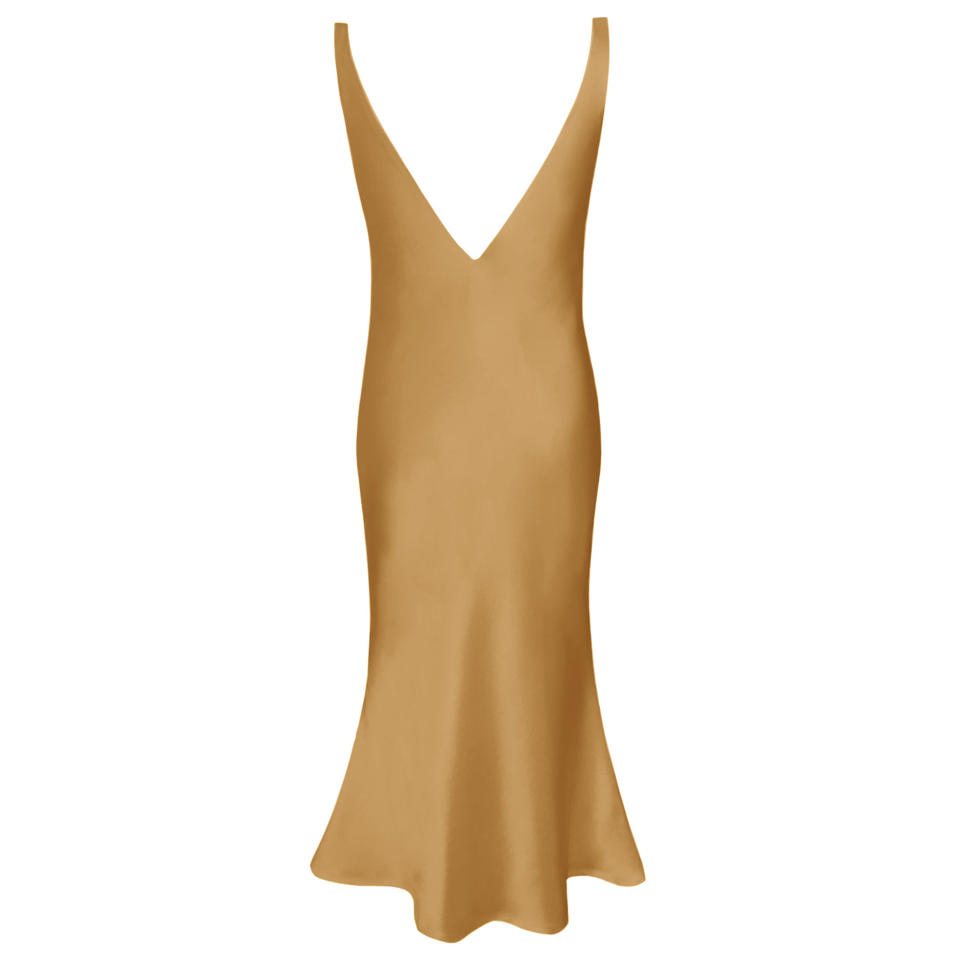 The Eden Deep V Slip Dress LIMITED EDITION