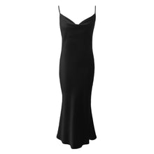 The Phoenix Midi Slip Dress
