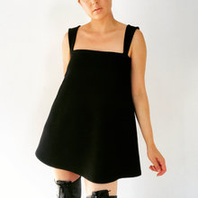 The Thalia Mini Dress