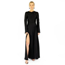 The Avery Maxi Split Dress