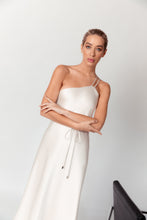 The Isla One Shoulder Slip Dress COMING SOON