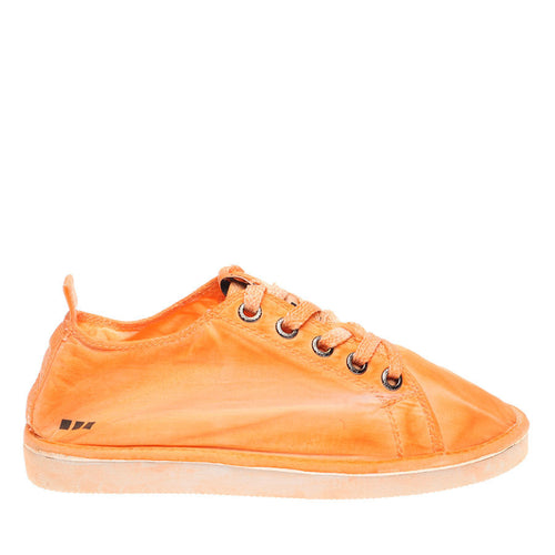 BAY - SNEAKERS ARANCIONE