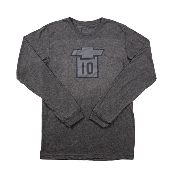 ICEE-10 Long Sleeve