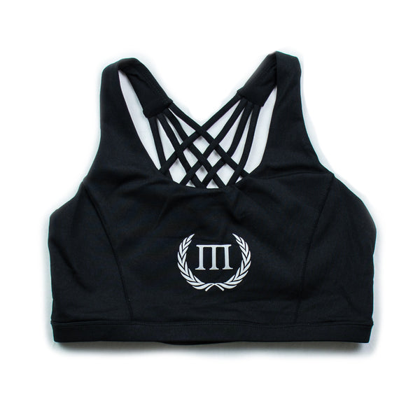 Cross Hatch Sports Bra