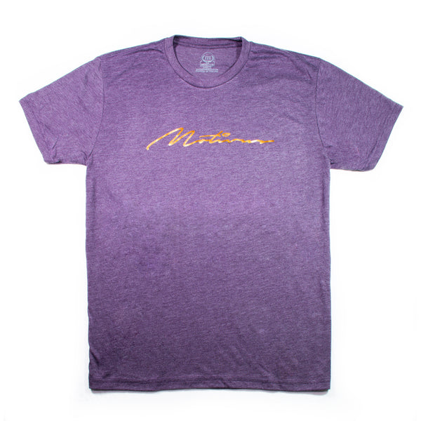 "Men's ""Signature Rose"" Tee"