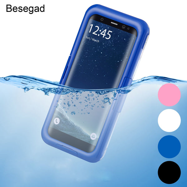 Waterproof Fully Body Sealed Protection