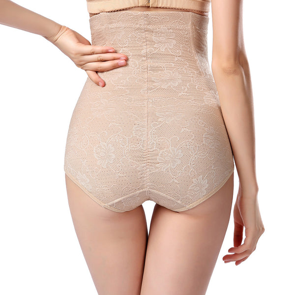 Lace Corset Control Panties - Beardy Dragon
