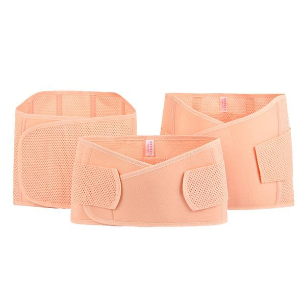 Three Piece Maternity Belt
