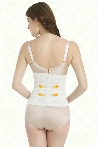 Post-Pregnancy Support Waist Trainer/Shaper - Beardy Dragon