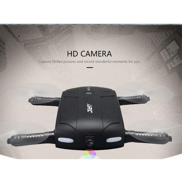 Selfiedrone™ Camera Hd 720p