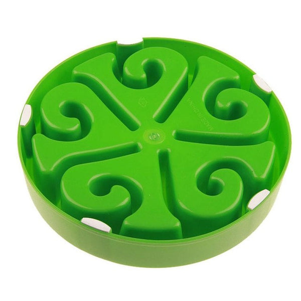 Pet Slow Feeder Bowl