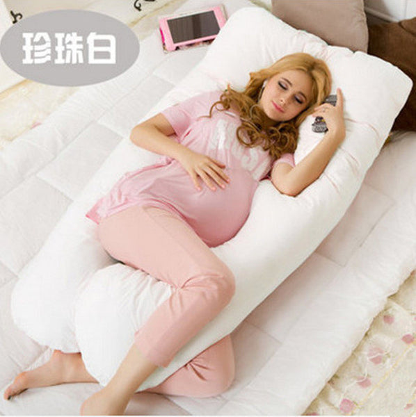 U Type Pregnancy Pillows