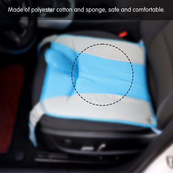 Pregnant Women Car Seat Cover Cushion For Safety Belt Protection