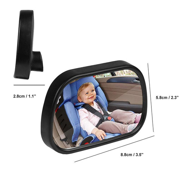 Baby Rear View Mirror