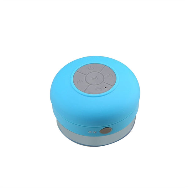 Waterproof Bluetooth Shower Speaker With Micro USB