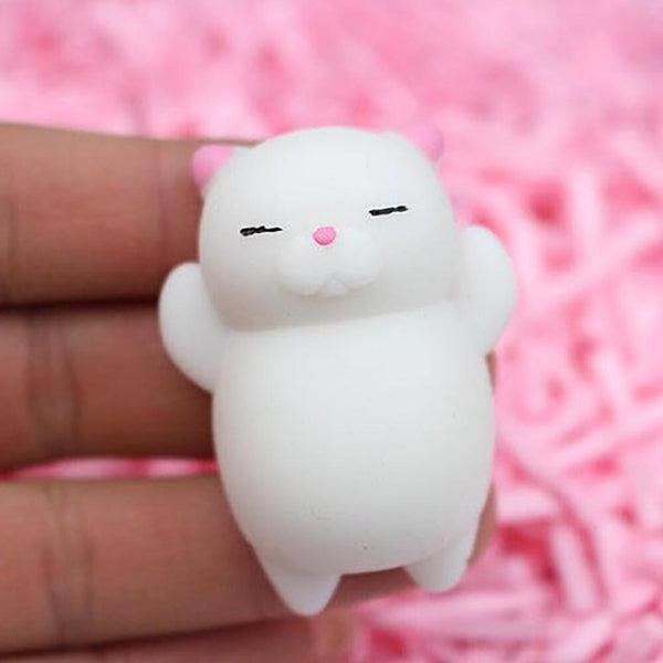 Mochi Squishy Stress Reliever Toy