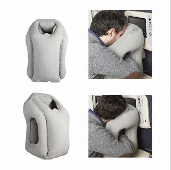 Light Travel Pillow