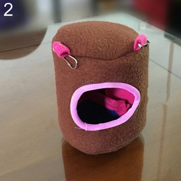Hanging Bed Toy House Hammock for Small Pet