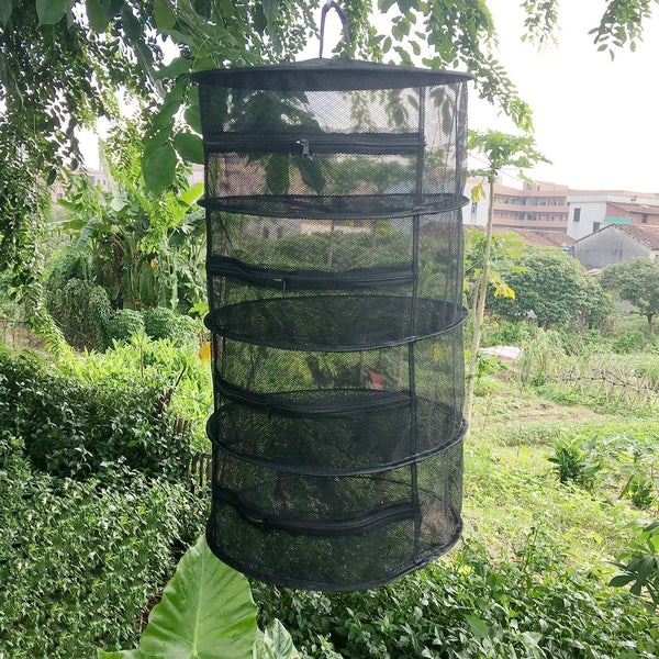 Herb Drying Folding Net
