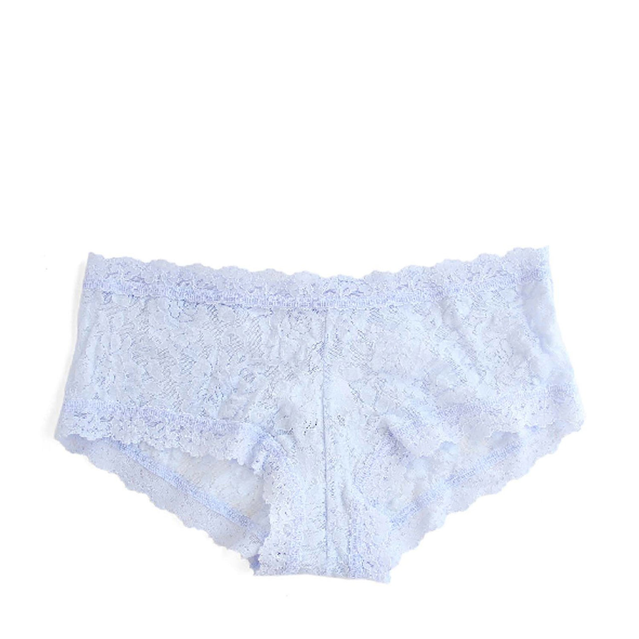 Boyshort-Signature Lace