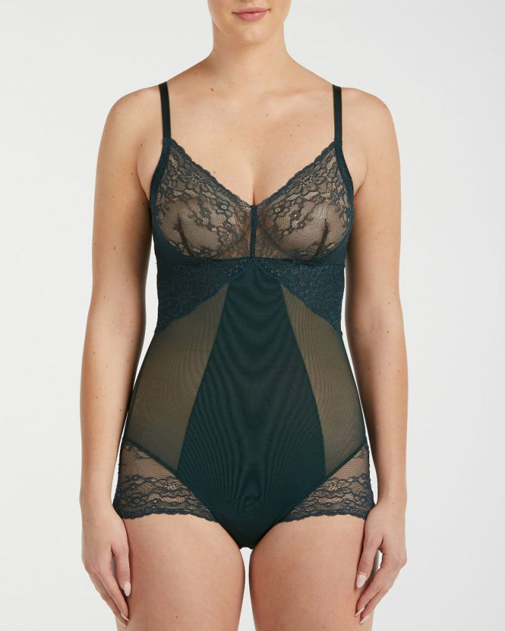 Bodysuit-Spotlight On Lace