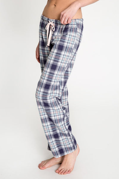 PANT PLAID PLEASE