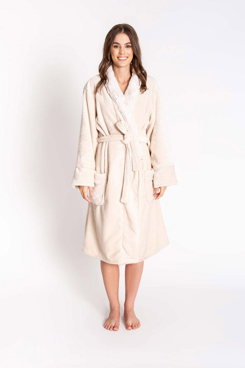 Robe-Luxe Plush Robes