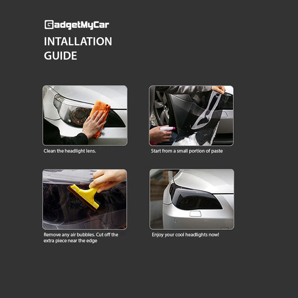 installation-guide-for-chameleon-tint-for-car-headlights-styling-gadgetmycar.com