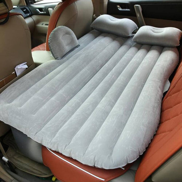 Inflatable Mattress - Gadget My Car