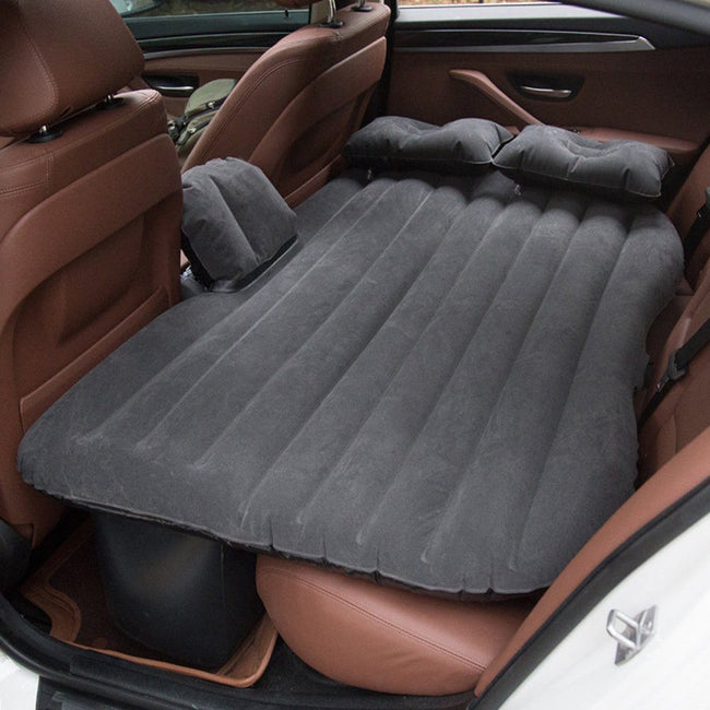 Car Travel Inflatable Mattress - Gadget My Car